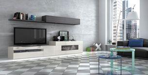 mueble salon moderno barato